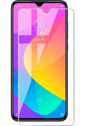 Cayka Xiaomi Mi A3 Nano Glass Ekran Koruyucu