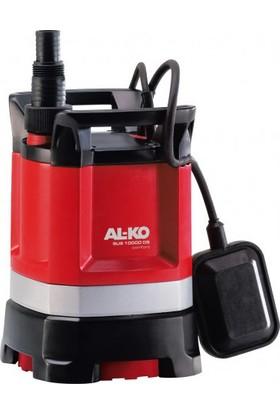 Al-Ko 112.823 Sub 10000 Ds Comfort Dalgıç Pompa Temiz Su Pompası