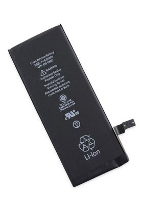 GMC Apple iPhone 4s Batarya