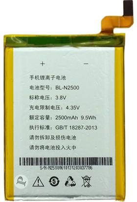 GMC General Mobile Gm 6 Batarya