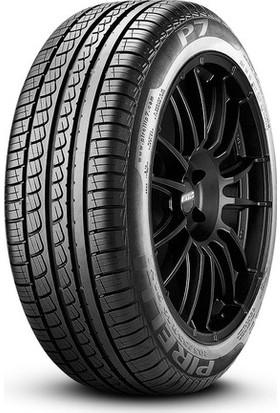 Pirelli 225/45 R17 91W P7 Oto Yaz Lastiği ( Üretim Yılı : 2021 )