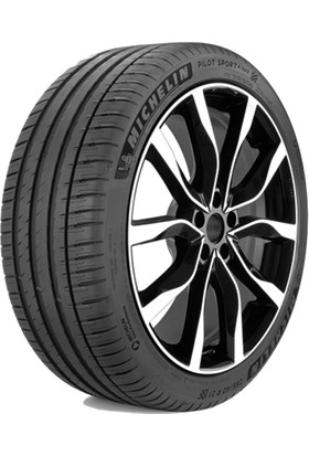 Michelin 255/55 R18 109Y XL Pilot Sport4 SUV 4x4 Oto Lastik