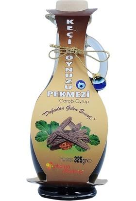 Antalya Reçelcisi Keçiboynuzu (Harnup) Pekmezi 325 gr