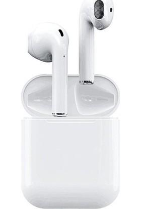 TWS i11 Bluetooth 5.0 Kulaklık - Şarj Üniteli