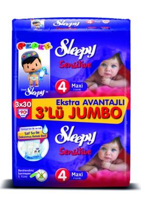 Sleepy 3 Jumbo