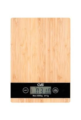 CVS 3700 Bambu Dijital Mutfak Terazisi