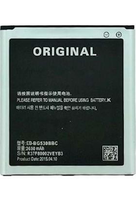 GMC Samsung Galaxy J5 Batarya