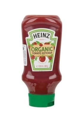 Heinz Organıc Tomato Ketchup 500 ml
