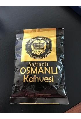 Keyfi Safranlı Dibek Kahvesi 100 gr