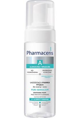 Pharmaceris A - Puri Sensilium Soothing Foam - 150M