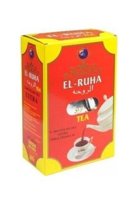 El Ruha Siyah Dökme Çay 400 gr