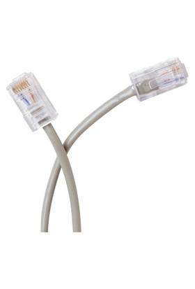 Eraplast CAT5 F Konnektörleri Takılı İnternet Kablosu 20 mt