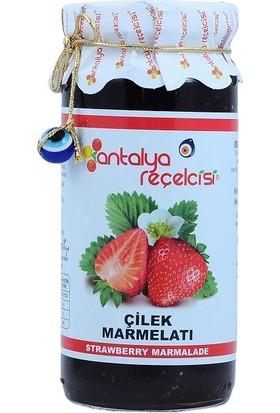 Antalya Reçelcisi Çilek Marmelatı