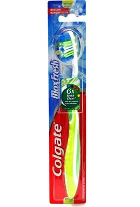 Colgate Max Fresh Medium Diş Fırçası
