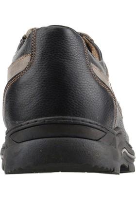 Slope 45662 Günlük Termo Taban Erkek Bot Ayakkabı Siyah