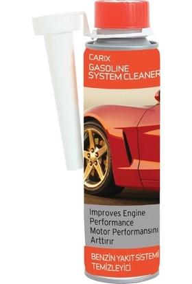 Carix Benzin Enjektör ve Sistem Temizleyici 150 ml