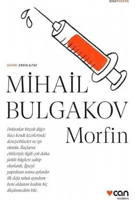 Morfin - Mihail Bulgakov