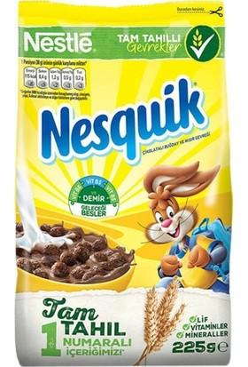 Nestle Nesquik Gevrek 225 gr