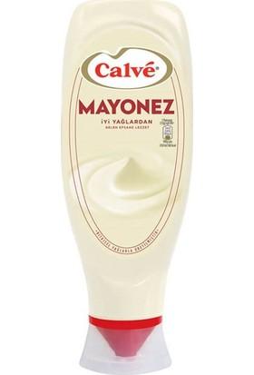 Calve Mayonez 560 gr