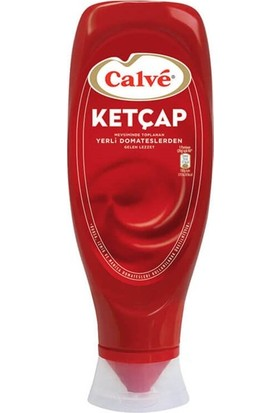 Calve Ketçap 600 gr