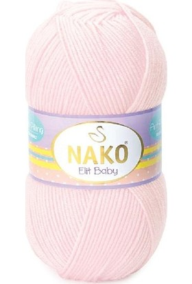 Nako Elite Baby