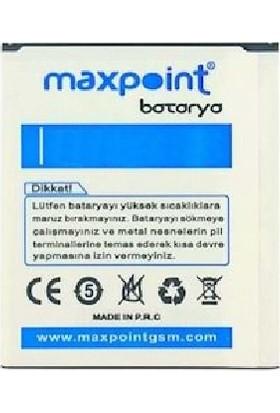Maxpoint Samsung Galaxy J1 2016 Batarya
