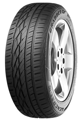 General Tire 275/45R20 110Y XL FR Grabber GT 4x4 Oto Yaz Lastik (Üretim Yılı: 2020)