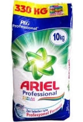 Ariel Professional Parlak Renkler 10 kg