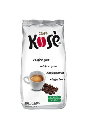 Kimbo Kose Chicco Verde Çekirdek Kahve (1000 gr)
