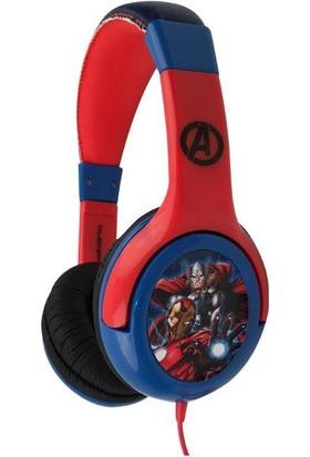 Volkano Marvel Avengers Çocuk Kulaklığı Lisanslı MV-1001-VAV