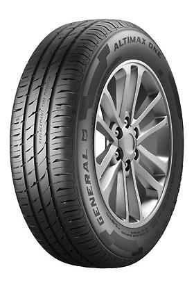 General Tire 245/45R18 100Y XL Altimax One S Oto Yaz Lastik