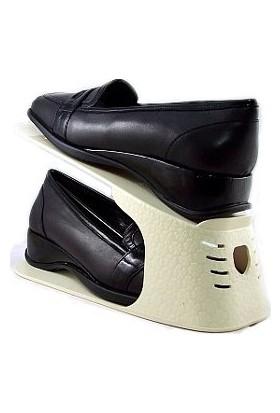 Süperyaa Shoeport 5 li Set Ayakkabı Rampası
