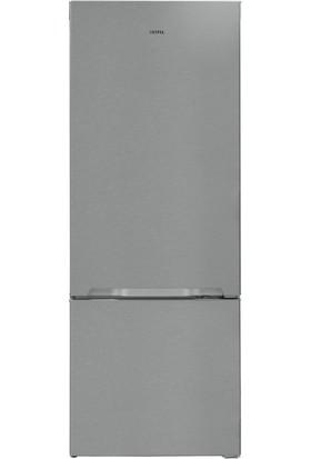Vestel NFK480 X A++ 480 lt No-Frost Buzdolabı
