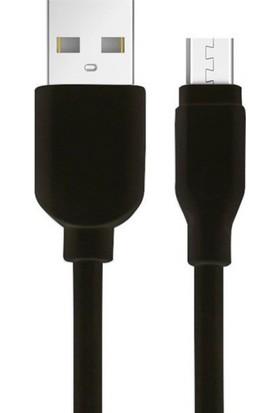 Eatech 17409 Micro USB Şarj ve Data Kablosu 1.2 mt