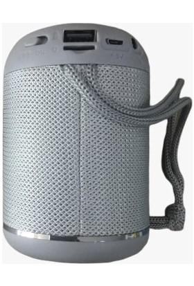 Powerway WRX07 Bluetooth Speaker Hoparlör Extra Bass