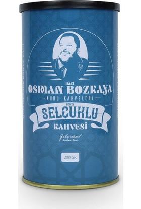 Hacı Osman Bozkaya Selçuklu Kahvesi