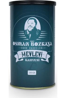 Hacı Osman Bozkaya Mevlevi Kahvesi