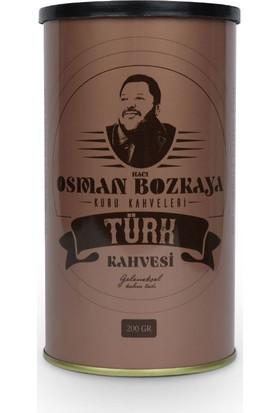 Hacı Osman Bozkaya Türk Kahvesi