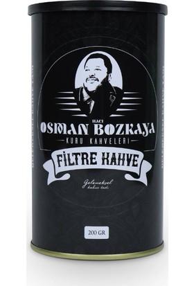Hacı Osman Bozkaya Filtre Kahvesi