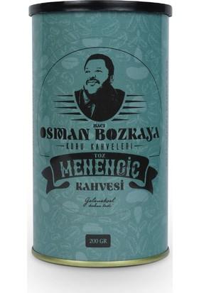 Hacı Osman Bozkaya Toz Menengiç Kahvesi
