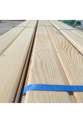 Ankara Orman Ürünleri Lambiri 1. Sınıf Karaçam 10'lu 150 x 2.5 x 10 cm