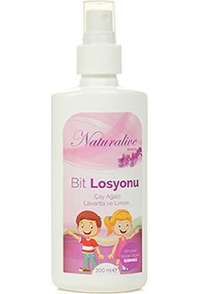 Naturalive Bit Losyonu 200 ml
