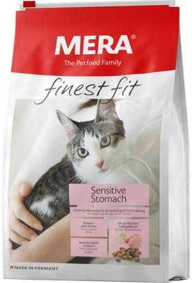 Mera Finest Fit Sensitive Stomach Kedi Maması 4 kg