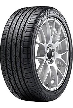 Goodyear 235/55 R17 99W Eagle Sport TZ Oto Yaz Lastiği ( Üretim Yılı: 2021 )