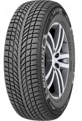 Michelin 235/65 R17 104H Mo Latitude Alpin La2 4x4 Kış Lastiği