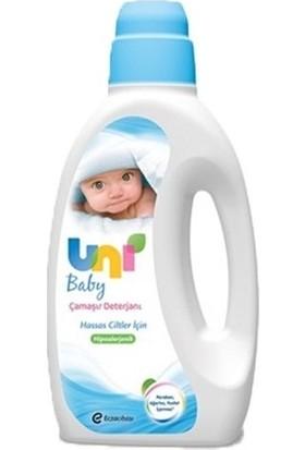 Uni Baby Bebek Deterjanı 1800 ml