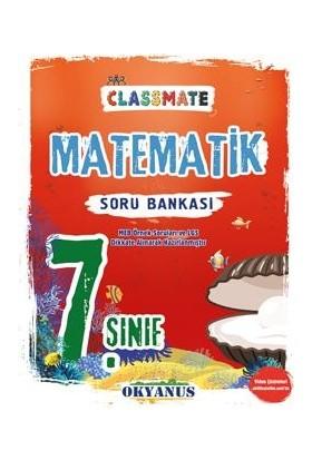Okyanus Yayınları 7. Sınıf Matematik Soru Bankası Classmate