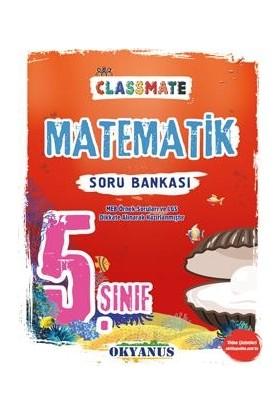 Okyanus Yayınları 5. Sınıf Matematik Soru Bankası Clasmate