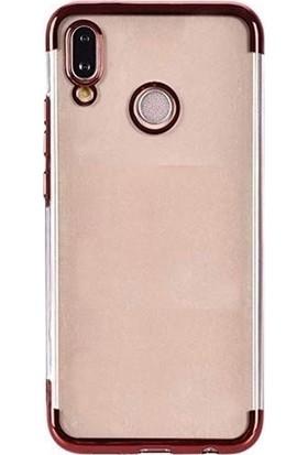 Case Street Samsung Galaxy A2 Core Kılıf Colored Silicone Yumuşak Kırmızı