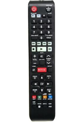 Samsung LCD Tv Kumandası